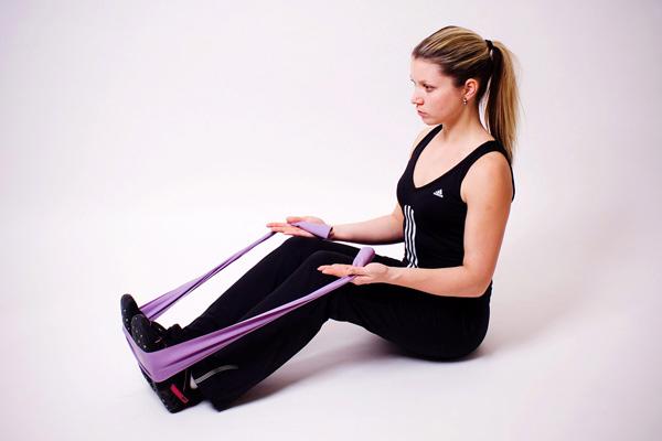 cviky na spodní břišní svaly